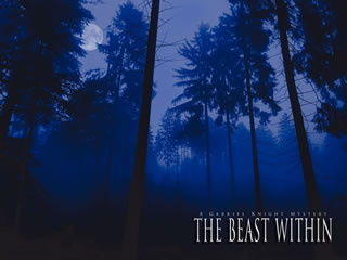 The Beast Within - a Gabriel Knight Mystery